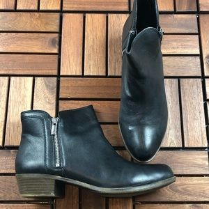 Lucky Brand Breah Ankle Boots